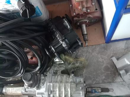 Раздатка на Уаз за 400 000 тг. в Алматы – фото 5