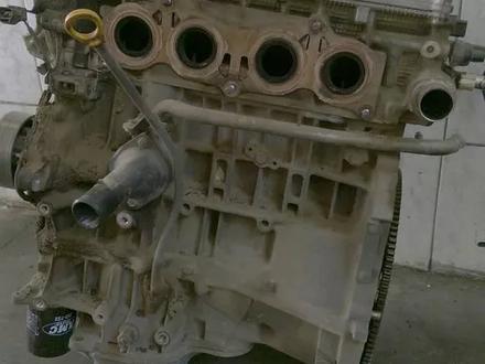 Двигатель 2.4 TOYOTA KAMRY за 70 000 тг. в Алматы