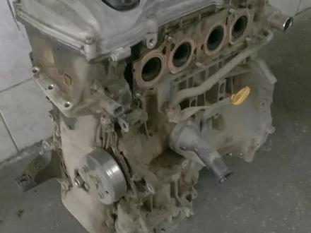 Двигатель 2.4 TOYOTA KAMRY за 70 000 тг. в Алматы – фото 2