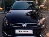 Volkswagen Polo 2015 года за 4 300 000 тг. в Алматы