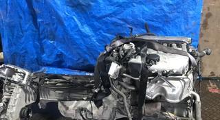 Двигатель на Porsche Cayenne 3, 2 за 600 000 тг. в Алматы