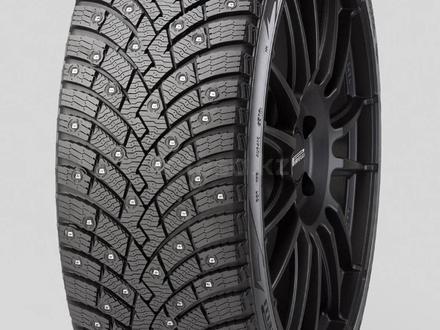 245-40-20 перед, и зад 275-35-20 Pirelli Scorpion Ice Zero 2 (RUN FLAT) за 167 500 тг. в Алматы – фото 2