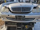 Передняя часть кузова морда на мерседес 203 за 10 000 тг. в Алматы – фото 4