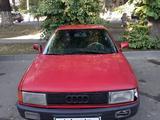 Audi 80 1991 года за 950 000 тг. в Алматы