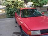 Audi 80 1991 года за 950 000 тг. в Алматы – фото 4