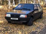 ВАЗ (Lada) 2109 (хэтчбек) 2002 года за 1 200 000 тг. в Костанай – фото 5