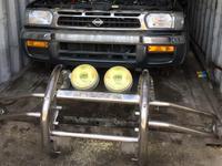 Бампер передний за 1 600 тг. в Актау