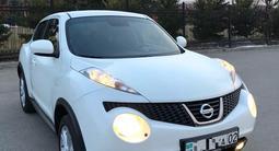 Nissan Juke 2013 года за 5 500 000 тг. в Алматы