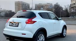 Nissan Juke 2013 года за 5 500 000 тг. в Алматы – фото 4