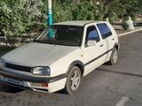Volkswagen Golf 1991 года за 800 000 тг. в Кызылорда – фото 2