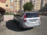ВАЗ (Lada) Priora 2171 (универсал) 2012 года за 1 400 000 тг. в Актау – фото 4