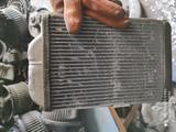 Радиатор печки camry 25 за 10 000 тг. в Алматы – фото 2