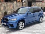 BMW X5 M 2009 года за 13 800 000 тг. в Алматы