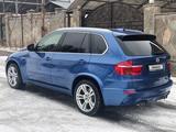BMW X5 M 2009 года за 13 800 000 тг. в Алматы – фото 3