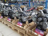 Двигатель газель за 741 000 тг. в Нур-Султан (Астана)