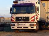 MAN  19-403 1998 года за 10 500 000 тг. в Павлодар