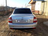ВАЗ (Lada) 2170 (седан) 2015 года за 2 900 000 тг. в Сарыагаш – фото 2