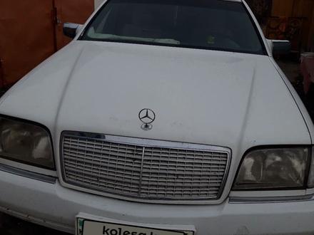 Mercedes-Benz E 320 1992 года за 1 800 000 тг. в Шемонаиха