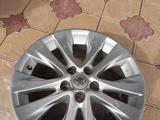 Литые (легкосплавные) диски R18 для Toyota за 140 000 тг. в Туркестан