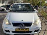 Mercedes-Benz A 170 2005 года за 1 900 000 тг. в Нур-Султан (Астана)