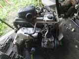 Контрактный двигатель Toyota Hiace 1KZ за 750 000 тг. в Алматы – фото 5