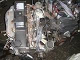Контрактный двигатель Toyota Hiace 1KZ за 750 000 тг. в Алматы