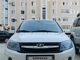 ВАЗ (Lada) 2190 (седан) 2013 года за 2 700 000 тг. в Актау – фото 5
