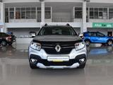 Renault Sandero Stepway Drive 2020 года за 7 662 399 тг. в Актау – фото 2
