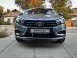 ВАЗ (Lada) Vesta 2020 года за 5 900 000 тг. в Алматы