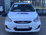 Hyundai Accent 2011 года за 3 550 000 тг. в Караганда – фото 2