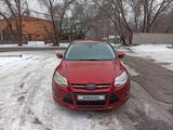 Ford Focus 2012 года за 4 350 000 тг. в Алматы