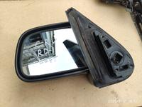 Зеркало левое, оригинал из Японии! Отправка по РК! за 11 000 тг. в Алматы