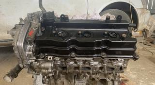 Двигатель бу Nissan Murano за 450 000 тг. в Актобе