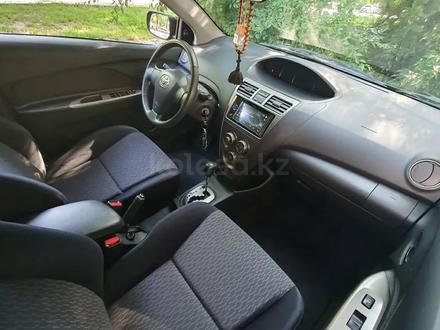 Toyota Yaris 2008 года за 4 500 000 тг. в Алматы – фото 21