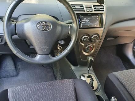 Toyota Yaris 2008 года за 4 500 000 тг. в Алматы – фото 22