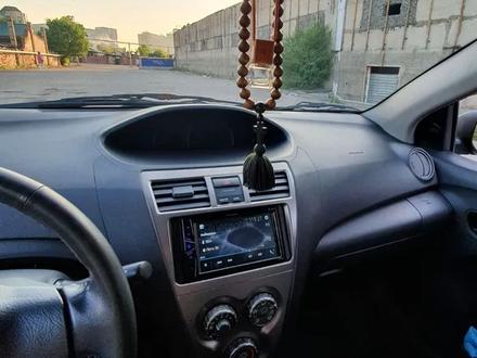 Toyota Yaris 2008 года за 4 500 000 тг. в Алматы – фото 28