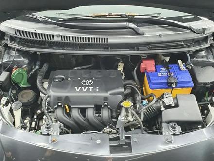 Toyota Yaris 2008 года за 4 500 000 тг. в Алматы – фото 36