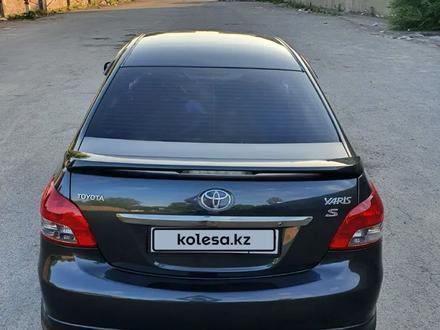 Toyota Yaris 2008 года за 4 500 000 тг. в Алматы – фото 6