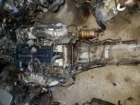 Мотор 3, 0 турбо под свап за 660 000 тг. в Алматы