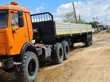 КамАЗ  404108 2007 года за 9 000 000 тг. в Ганюшкино – фото 2