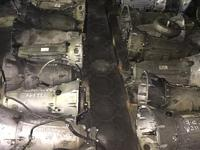 Акпп на Mercedes ML 320 350 W163 за 9 999 тг. в Алматы