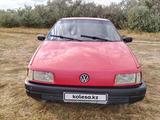 Volkswagen Passat 1989 года за 1 200 000 тг. в Костанай – фото 3