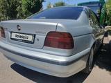 BMW 528 1996 года за 2 200 000 тг. в Шымкент – фото 5