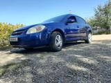 Chevrolet Cobalt 2007 года за 2 300 000 тг. в Актобе