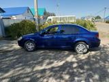 Chevrolet Cobalt 2007 года за 2 300 000 тг. в Актобе – фото 3