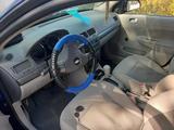 Chevrolet Cobalt 2007 года за 2 300 000 тг. в Актобе – фото 5