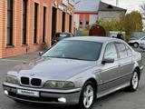 BMW 528 1999 года за 2 200 000 тг. в Петропавловск