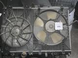 Радиатор дифузор радиатор кондиционера вентилятор за 20 000 тг. в Алматы