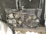 Радиатор дифузор радиатор кондиционера вентилятор за 20 000 тг. в Алматы – фото 2