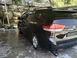 Toyota Sienna 2010 года за 7 200 000 тг. в Другой город в Армении – фото 4